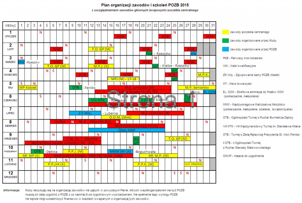 Kalendarz2015